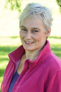 Sylvia blauwgeers Pilates Plus Hoogezand